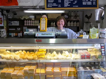 Image for 7 Hole-in-the-Wall Cheese Shops You Can't Miss