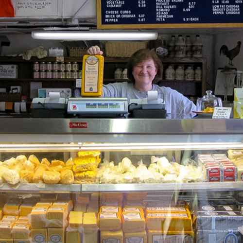 7 Hole-in-the-Wall Cheese Shops You Can't Miss