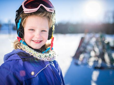 Image for Downhill Skiing and Snowboarding in Wisconsin