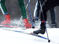 Image for Elite Trails for Elite Skiers