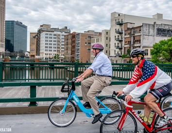 Explore on Two Wheels in Wisconsin's Bike-Friendly Cities