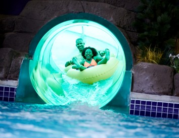 Winter Escapes: 7 Wisconsin Indoor Waterparks