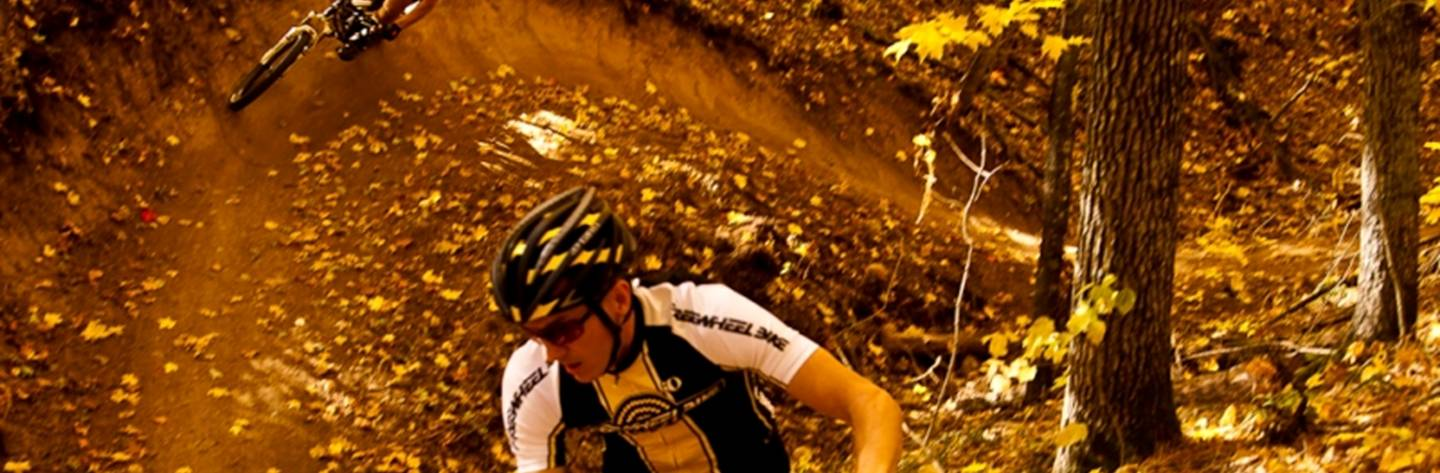 Cable features many mountain biking trails.