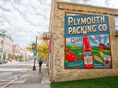 Image for Plymouth