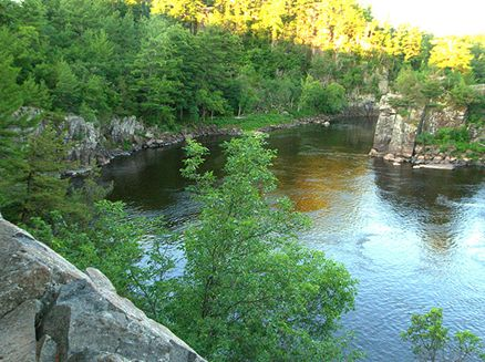 Image for Saint Croix National Scenic Riverway