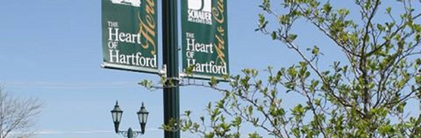 The Heart of Hartford