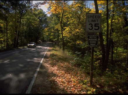 Image for Kettle Moraine Scenic Drive