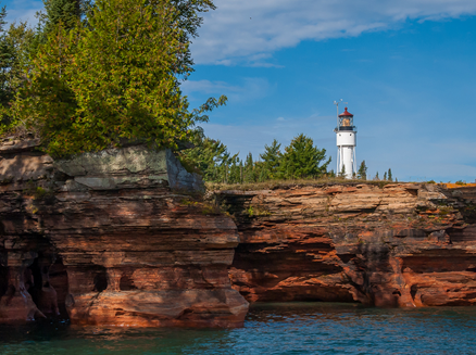 Image for Apostle Islands