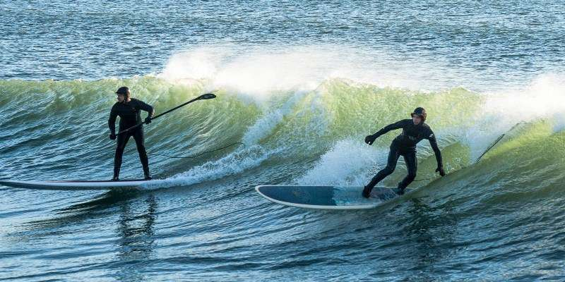 "Known as ""The Freshwater Surf Capital of the World,"" Sheboygan County welcomes surfers, paddle boarders, kite boarders, and any other water fanatics from all over the world."