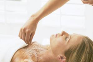 Image for Wellness Month at Evensong Spa