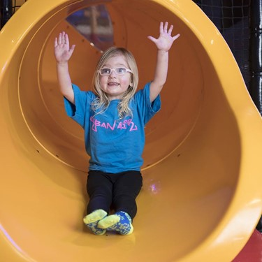 Jumparoo Fridays - Kids 5 & under open play