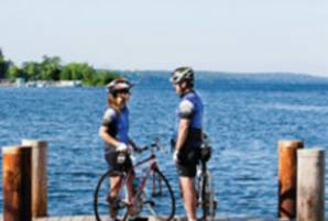 Image for Memorial Day Weekend Bike Ride Package