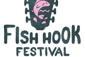 Image for Fish Hook Festival Vacation