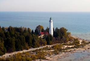 Image for Enter to Win a Getaway to Door County