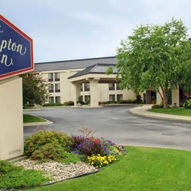 Save 20% off our Best Available Rate at the Hampton Onalaska!