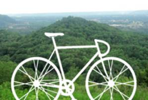 Image for Onalaska's Bike the Bluffs Giveaway