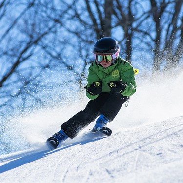 Tyrol Basin Stay & Play Package