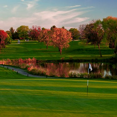 Lake Geneva Area Golf Getaway