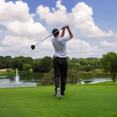 Golf Free at Grand Geneva