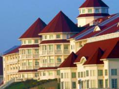 Image for Two Nights for $200 at Blue Harbor Resort