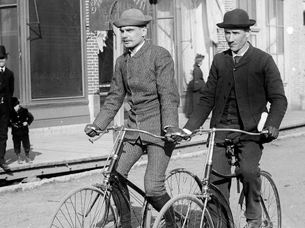 Image for Shifting Gears: A Cyclical History of Badger Bicycling