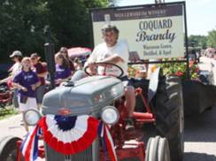 Image for Witwen 4th of July Parade