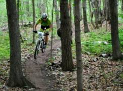 Image for Woolly Mountain Bike Race