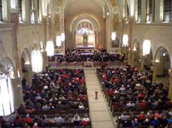 Image for Christmas Concert at Holy Hill