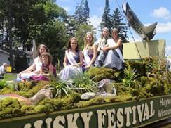 Image for Musky Festival