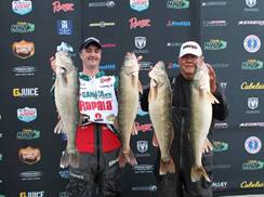 Image for Cabelas National Walleye Fishing Tournament Championship