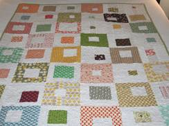 Image for Apple River Quilt Guild Show