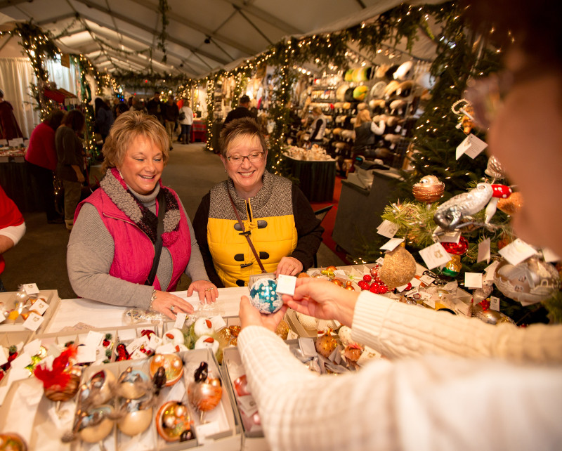 Christmas Markets Wisconsin 2020 CANCELED   Old World Christmas Market | Travel Wisconsin
