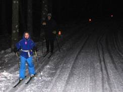 Image for Afterhours Candlelight Ski