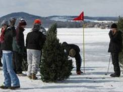 Image for Lions Club Eskimo Open on Lake Wisconsin