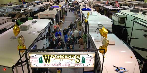 Wbay Home And Garden Show 2020.Wbay Rv Camping Show Travel Wisconsin