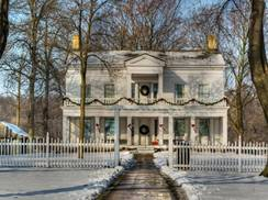 Image for Charles A Grignon Mansion Christmas Tours