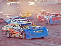 Image for Red Clay Classic Races