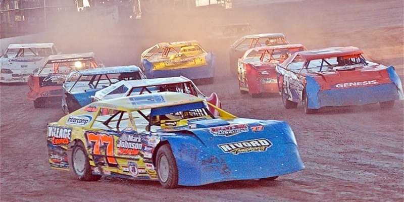 One of the biggest and most prestigious stock-car racing events of the year, the annual Red Clay Classic features four divisions of WISSOTA-sanctioned racing.