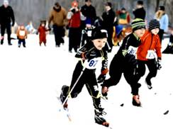 Image for North End Classic Cross Country Ski Race