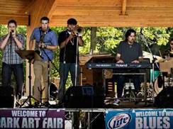 Image for Willow River Blues & Brews Fest