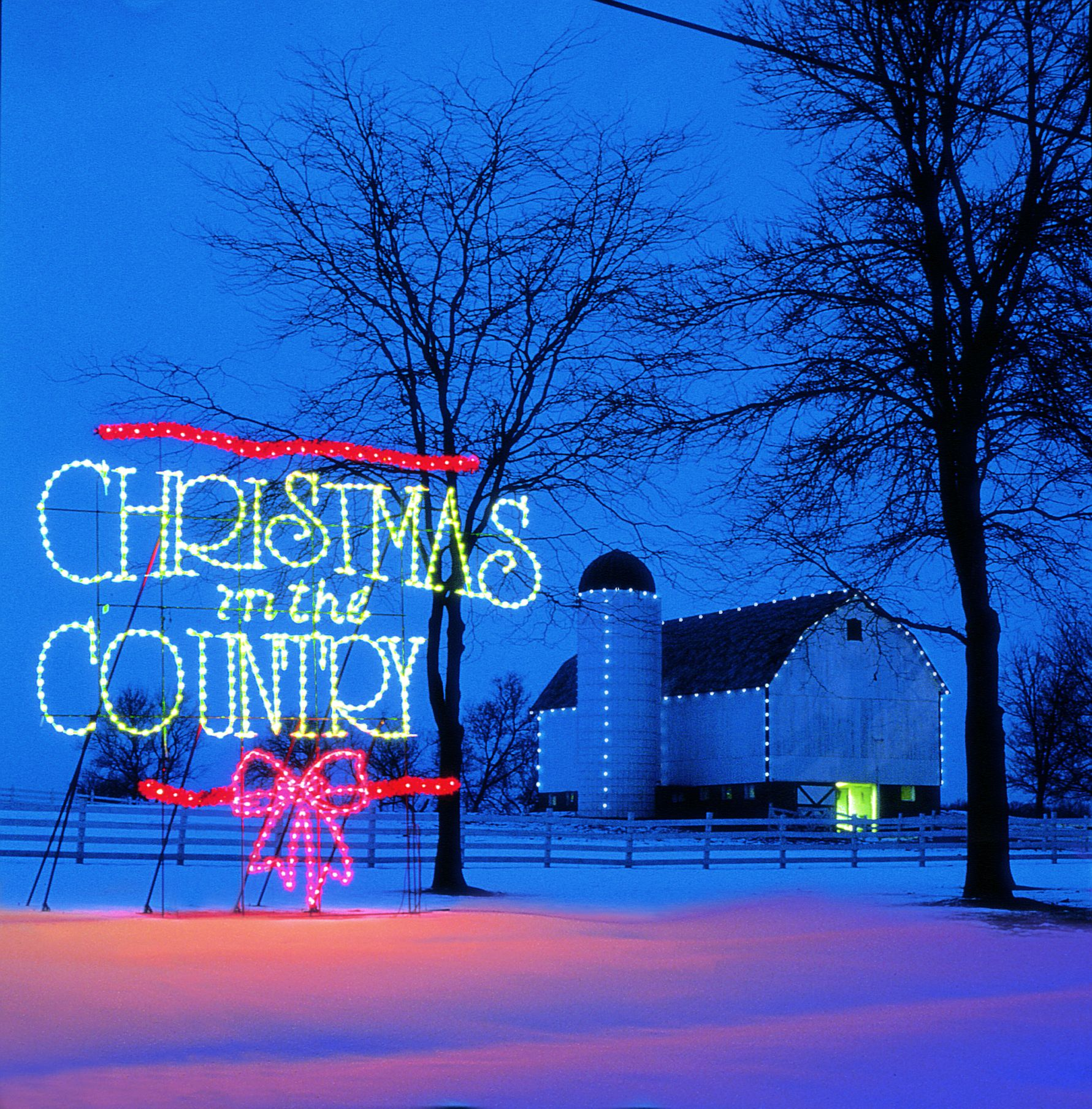 christmas in the country travel wisconsin