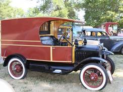Image for Iola Old Car Show & Swap Meet