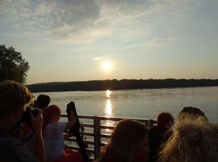 Image for Sunset Mississippi River Cruises