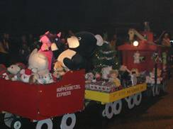 Image for Abbotsford Christmas Parade