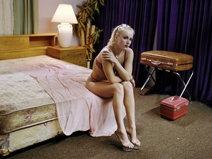 Image for Larry Sultan: Here and Home