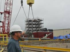 Image for Shipyard Tours of Sturgeon Bay