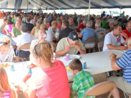 Image for Fond du Lac County Breakfast on the Farm