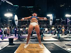 Image for Reebok Crossfit Games