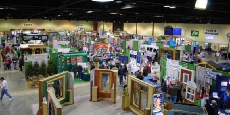 Wbay Home Garden Show Travel Wisconsin