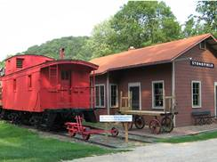 Image for Stonefield Railroad Days